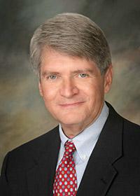 Dr. J. Benjamin Patrick
