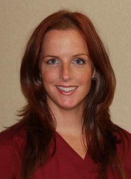 Lori, dental assistant