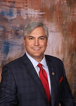 Canton Dentist Dr. Ben Bratcher