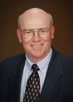 Dr. Mike Hackney