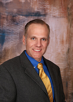 Canton Dentist Dr. Gerard Macy