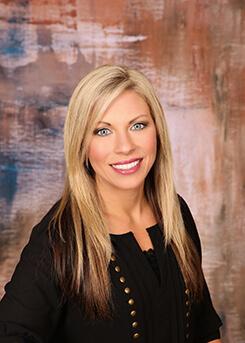 Dental Team Support Coordinator Stephanie