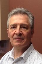 Central Dental Associates dentist Dr. Stoddard