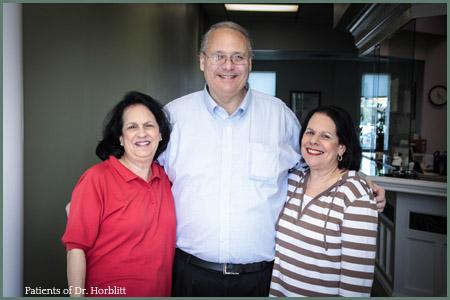 Patients Of Dr. Horblitt