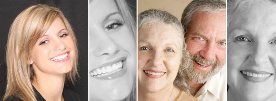 We're one of the leading cosmetic dentists Houston. Let us give you a dream smile.